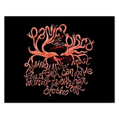 Panic At The Disco   Lying Is The Most Fun A Girl Have Without Taking Her Clothes Rectangular Jigsaw Puzzl by Onesevenart