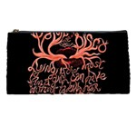 Panic At The Disco   Lying Is The Most Fun A Girl Have Without Taking Her Clothes Pencil Cases