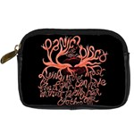 Panic At The Disco   Lying Is The Most Fun A Girl Have Without Taking Her Clothes Digital Camera Cases