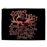 Panic At The Disco   Lying Is The Most Fun A Girl Have Without Taking Her Clothes Cosmetic Bag (XXL)