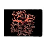 Panic At The Disco   Lying Is The Most Fun A Girl Have Without Taking Her Clothes Apple iPad Mini Flip Case