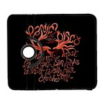 Panic At The Disco   Lying Is The Most Fun A Girl Have Without Taking Her Clothes Samsung Galaxy S  III Flip 360 Case