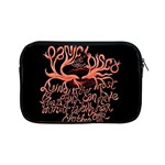 Panic At The Disco   Lying Is The Most Fun A Girl Have Without Taking Her Clothes Apple iPad Mini Zipper Cases