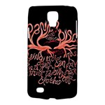 Panic At The Disco   Lying Is The Most Fun A Girl Have Without Taking Her Clothes Galaxy S4 Active