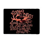Panic At The Disco   Lying Is The Most Fun A Girl Have Without Taking Her Clothes iPad Mini 2 Flip Cases