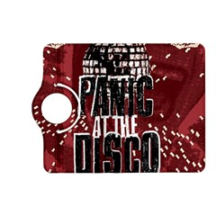 Panic At The Disco Poster Kindle Fire Hd (2013) Flip 360 Case by Onesevenart