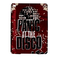 Panic At The Disco Poster Ipad Air 2 Hardshell Cases by Onesevenart