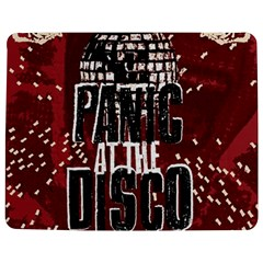Panic At The Disco Poster Jigsaw Puzzle Photo Stand (rectangular) by Onesevenart
