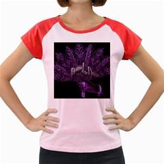 Panic At The Disco Women s Cap Sleeve T Shirt by Onesevenart