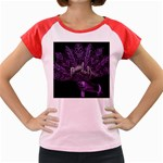 Panic At The Disco Women s Cap Sleeve T-Shirt