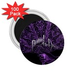 Panic At The Disco 2.25  Magnets (100 pack)