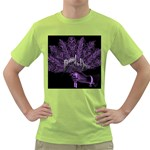 Panic At The Disco Green T-Shirt