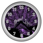 Panic At The Disco Wall Clocks (Silver)