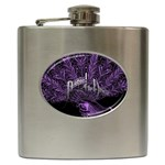 Panic At The Disco Hip Flask (6 oz)