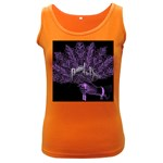 Panic At The Disco Women s Dark Tank Top
