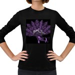 Panic At The Disco Women s Long Sleeve Dark T-Shirts