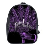 Panic At The Disco School Bags(Large)