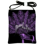 Panic At The Disco Shoulder Sling Bags