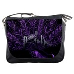 Panic At The Disco Messenger Bags