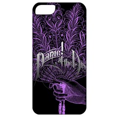 Panic At The Disco Apple Iphone 5 Classic Hardshell Case by Onesevenart