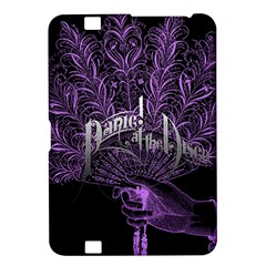 Panic At The Disco Kindle Fire Hd 8 9  by Onesevenart