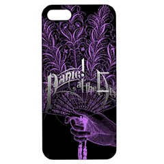 Panic At The Disco Apple Iphone 5 Hardshell Case With Stand by Onesevenart