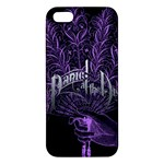 Panic At The Disco Apple iPhone 5 Premium Hardshell Case