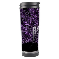 Panic At The Disco Travel Tumbler by Onesevenart