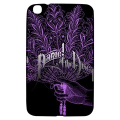 Panic At The Disco Samsung Galaxy Tab 3 (8 ) T3100 Hardshell Case  by Onesevenart