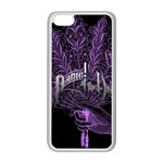Panic At The Disco Apple iPhone 5C Seamless Case (White)