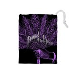 Panic At The Disco Drawstring Pouches (Medium)
