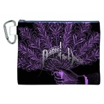 Panic At The Disco Canvas Cosmetic Bag (XXL)