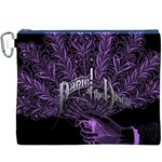 Panic At The Disco Canvas Cosmetic Bag (XXXL)
