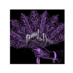 Panic At The Disco Small Satin Scarf (Square)