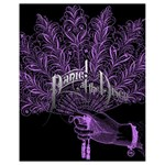 Panic At The Disco Drawstring Bag (Small)