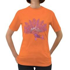 Panic At The Disco Women s Dark T Shirt by Onesevenart