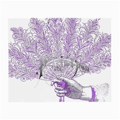 Panic At The Disco Small Glasses Cloth (2 Side) by Onesevenart