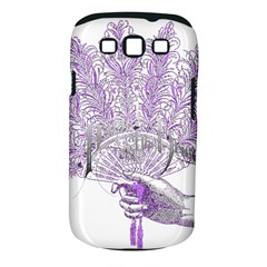 Panic At The Disco Samsung Galaxy S Iii Classic Hardshell Case (pc+silicone) by Onesevenart