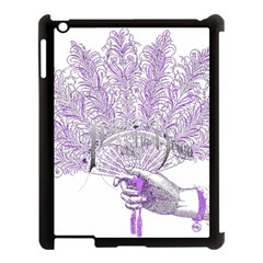 Panic At The Disco Apple Ipad 3/4 Case (black) by Onesevenart