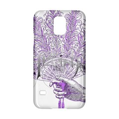 Panic At The Disco Samsung Galaxy S5 Hardshell Case  by Onesevenart