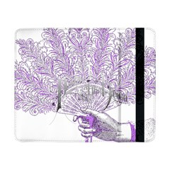 Panic At The Disco Samsung Galaxy Tab Pro 8 4  Flip Case by Onesevenart