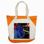 Panic! At The Disco Released Death Of A Bachelor Accent Tote Bag