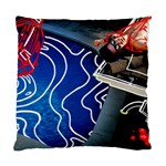 Panic! At The Disco Released Death Of A Bachelor Standard Cushion Case (Two Sides)