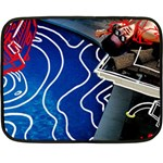 Panic! At The Disco Released Death Of A Bachelor Fleece Blanket (Mini)