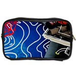 Panic! At The Disco Released Death Of A Bachelor Toiletries Bags 2-Side