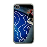 Panic! At The Disco Released Death Of A Bachelor Apple iPhone 4 Case (Clear)