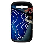 Panic! At The Disco Released Death Of A Bachelor Samsung Galaxy S III Hardshell Case (PC+Silicone)