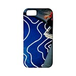 Panic! At The Disco Released Death Of A Bachelor Apple iPhone 5 Classic Hardshell Case (PC+Silicone)