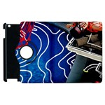 Panic! At The Disco Released Death Of A Bachelor Apple iPad 3/4 Flip 360 Case