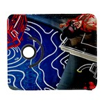 Panic! At The Disco Released Death Of A Bachelor Samsung Galaxy S  III Flip 360 Case